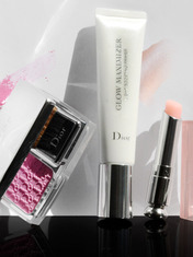 MULTIPLICITY: FOUR WAYS TO GLOW WITH DIOR