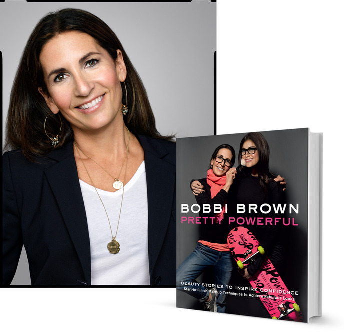THE PROFESSIONAL: BOBBI BROWN