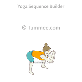 Watch Yoga Poses for Abs Library video