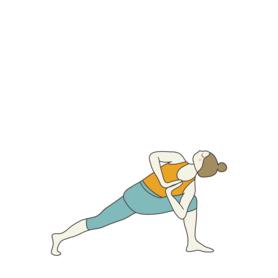 Yoga Sequence Builder Branding Yoga Pose