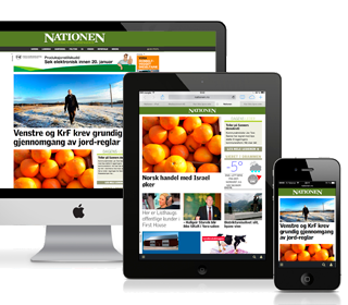 Devices-nationen