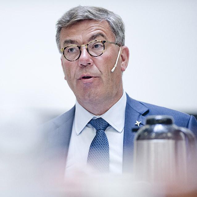 13. (14) Stein Erik Hagen
