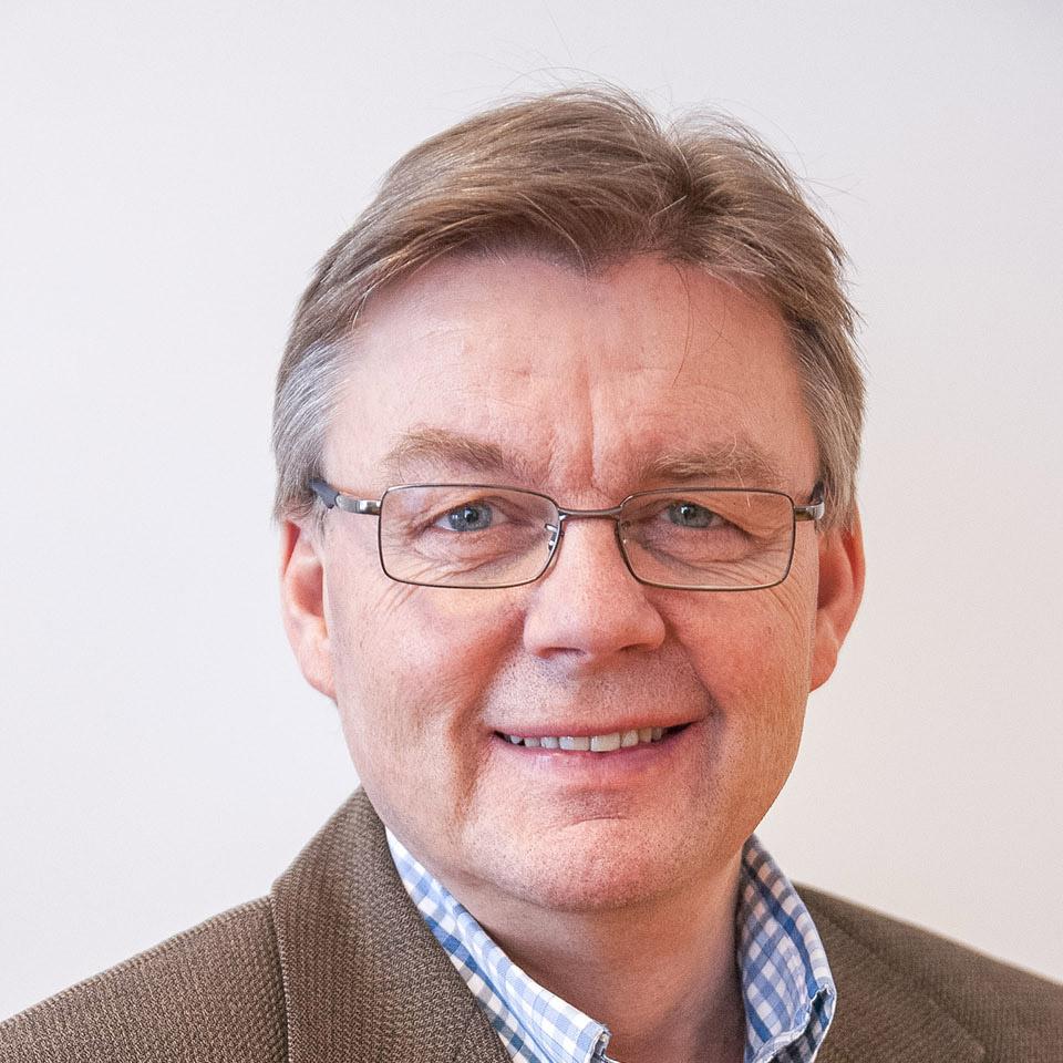 85. (Ny) Harald Lein