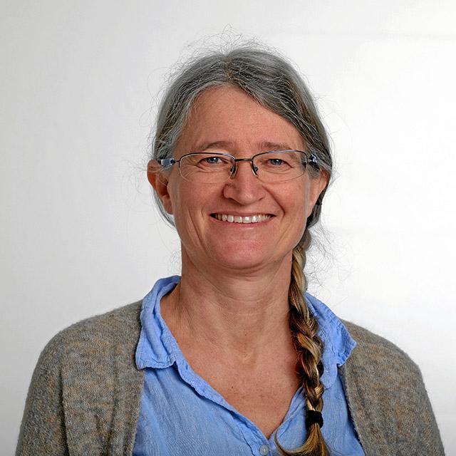 95. (Ny) Merete Hofshagen