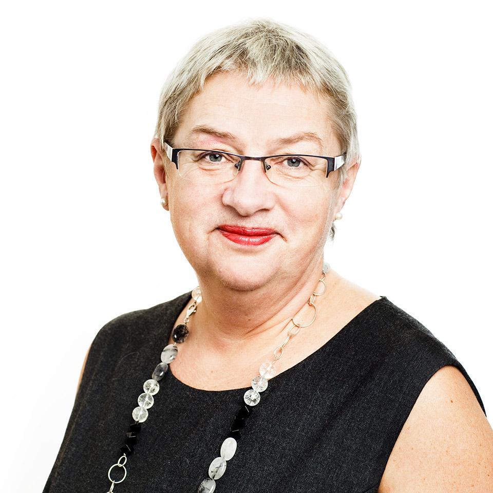 56. (45) Kirsten Indgjerd Værdal