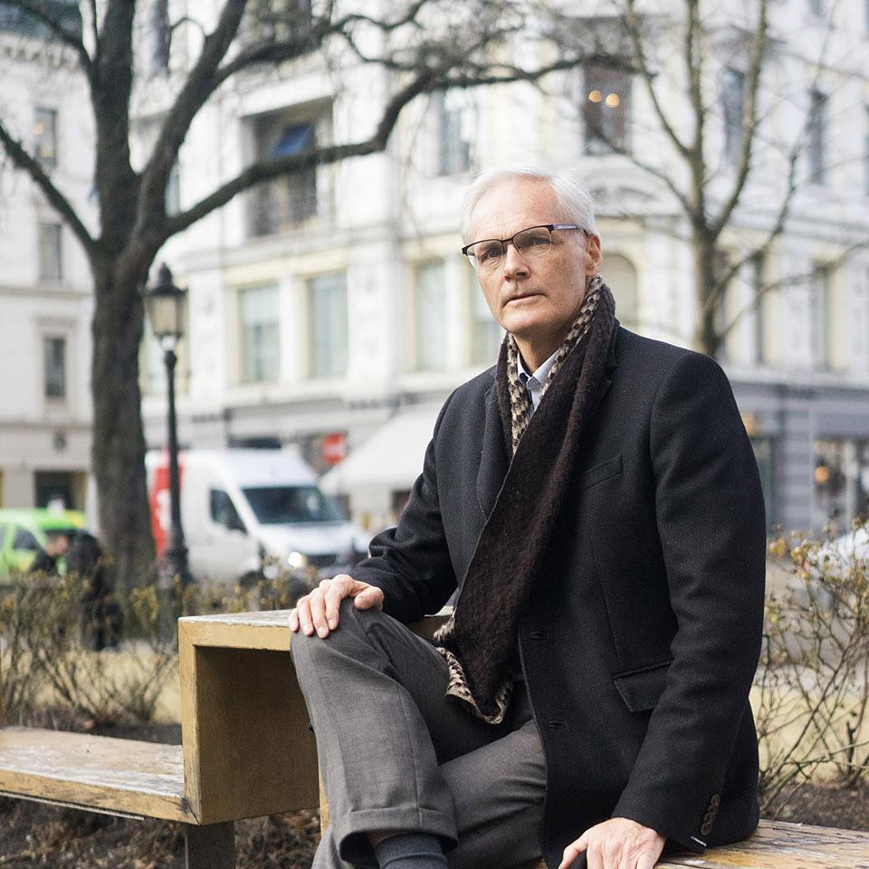 60. (Ny) Lars Sørgard