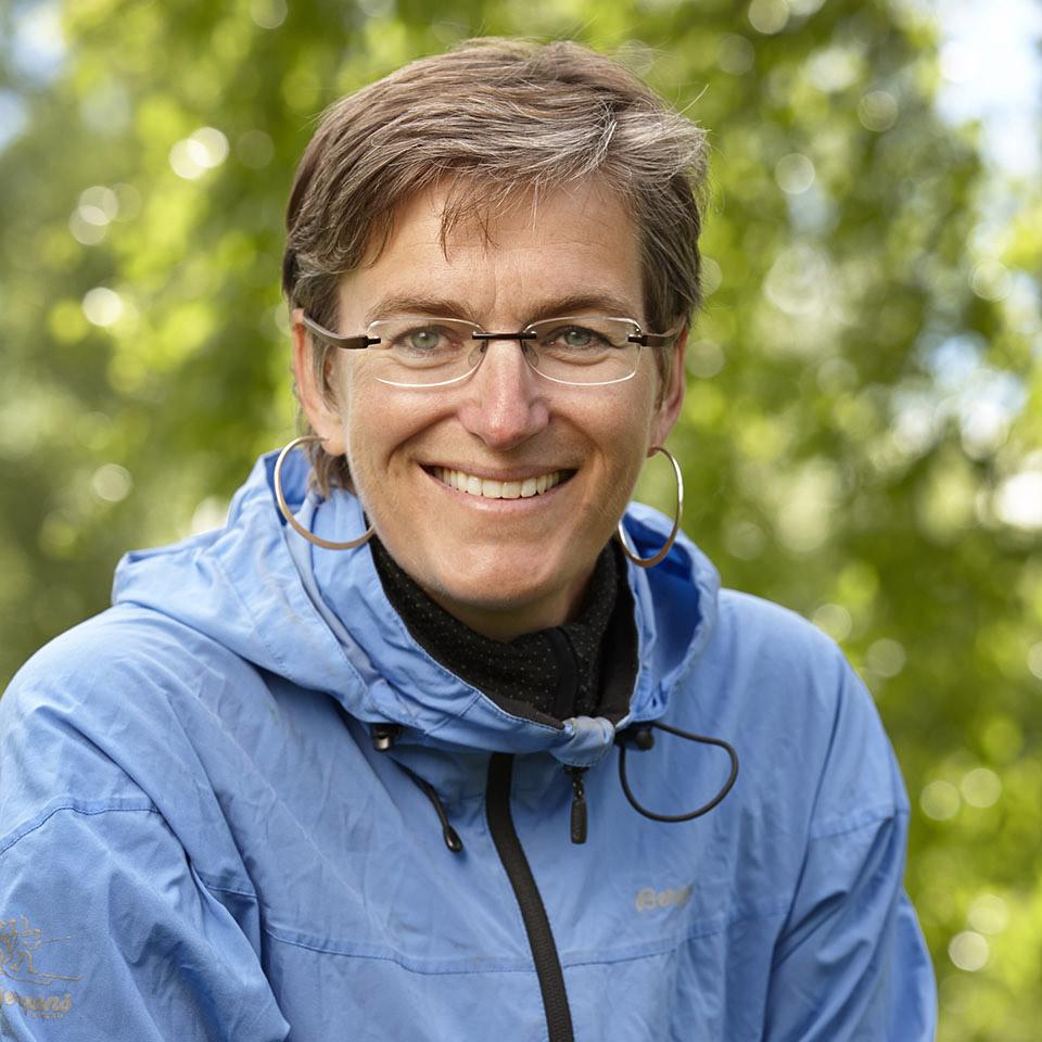 72. (Ny) Ellen Hambro