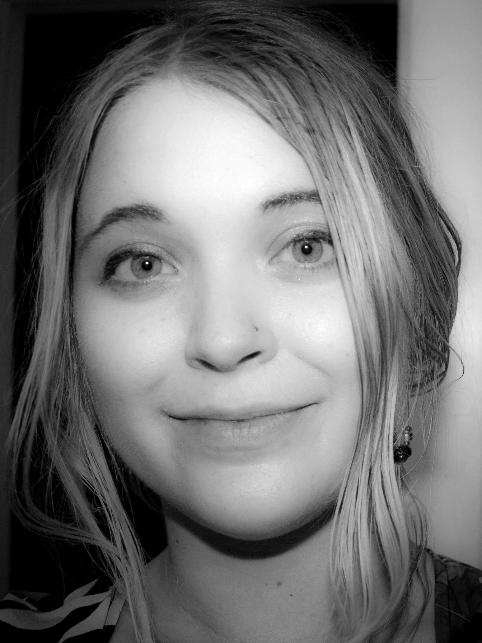 Photo of Alexandra O.