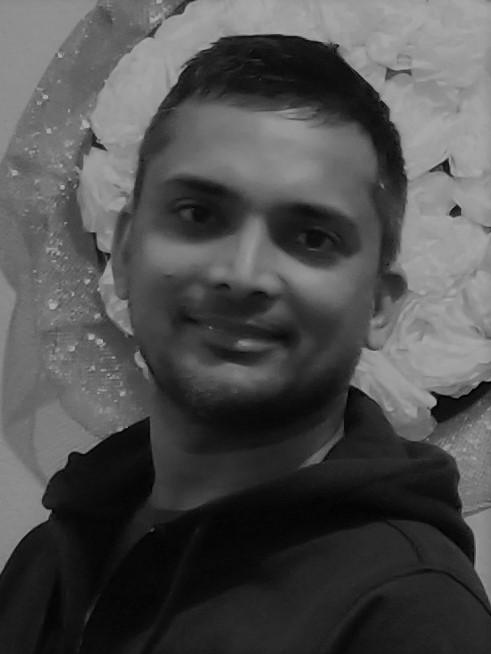 Photo of Subodh A.