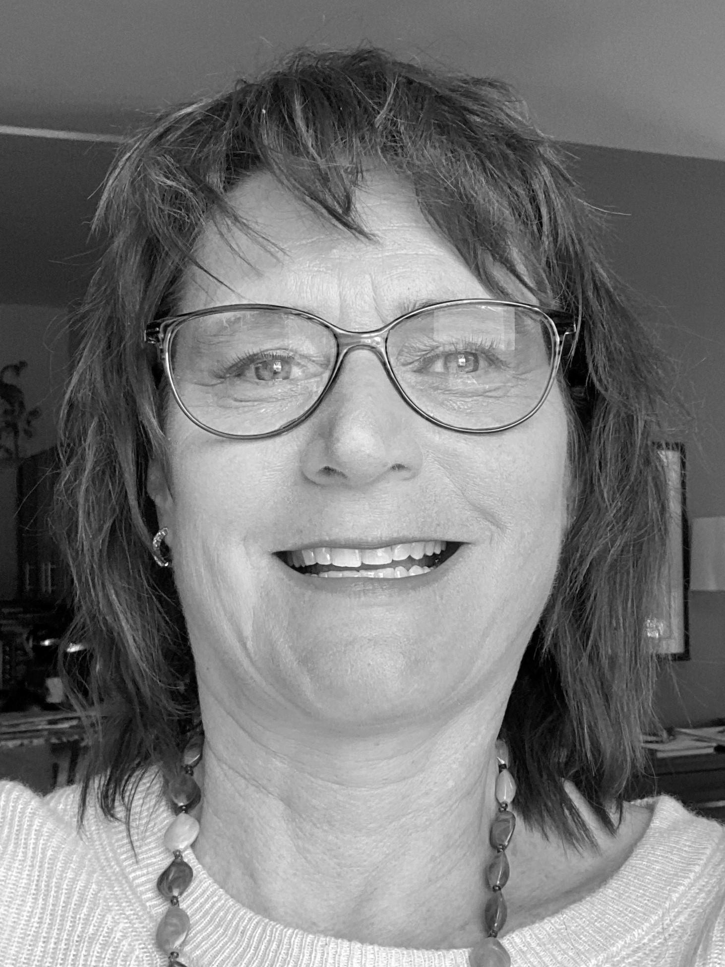 Photo of Mary R.