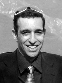 Photo of David W.