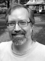 Photo of David M.