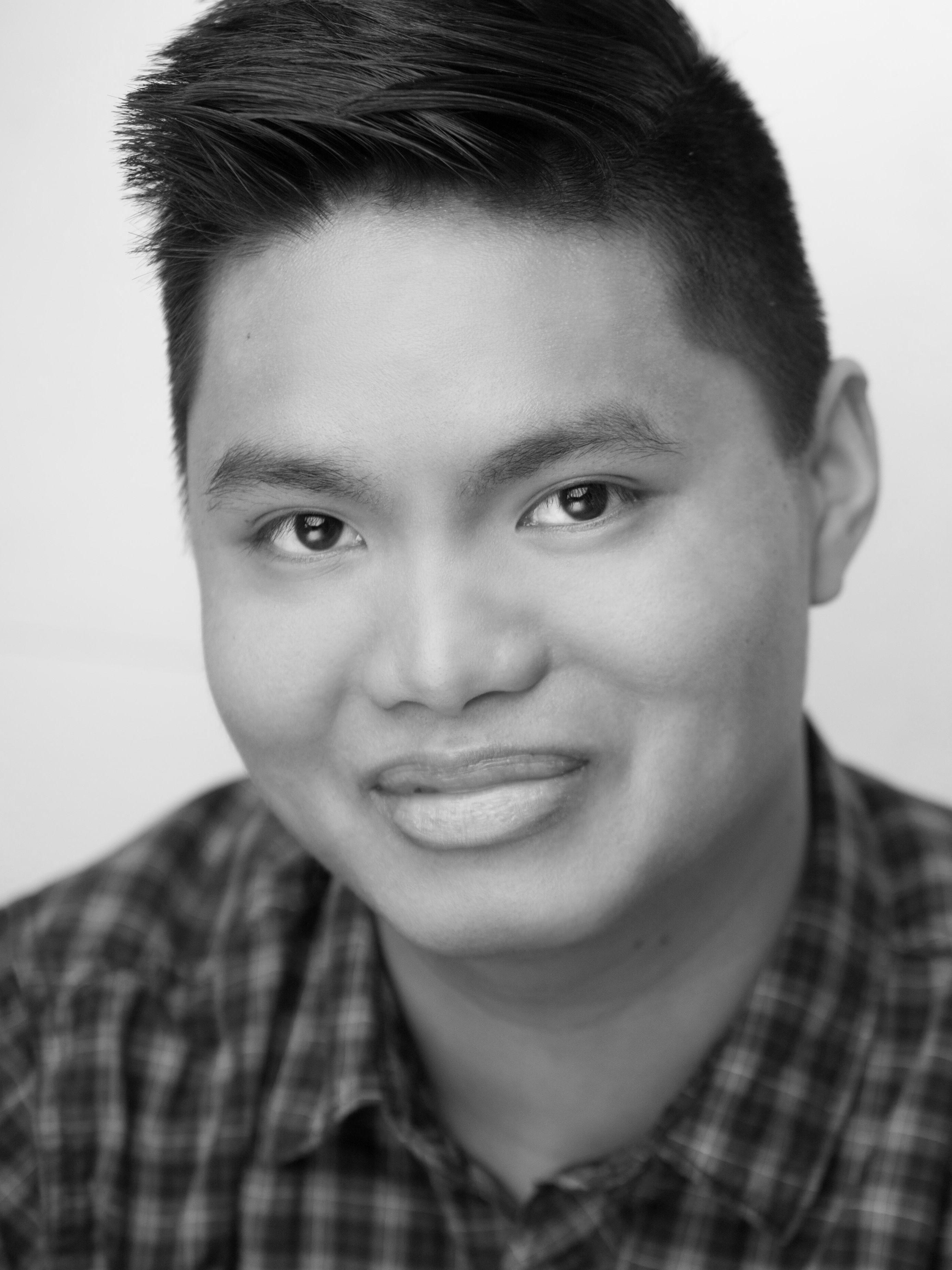 Photo of Bryan M.