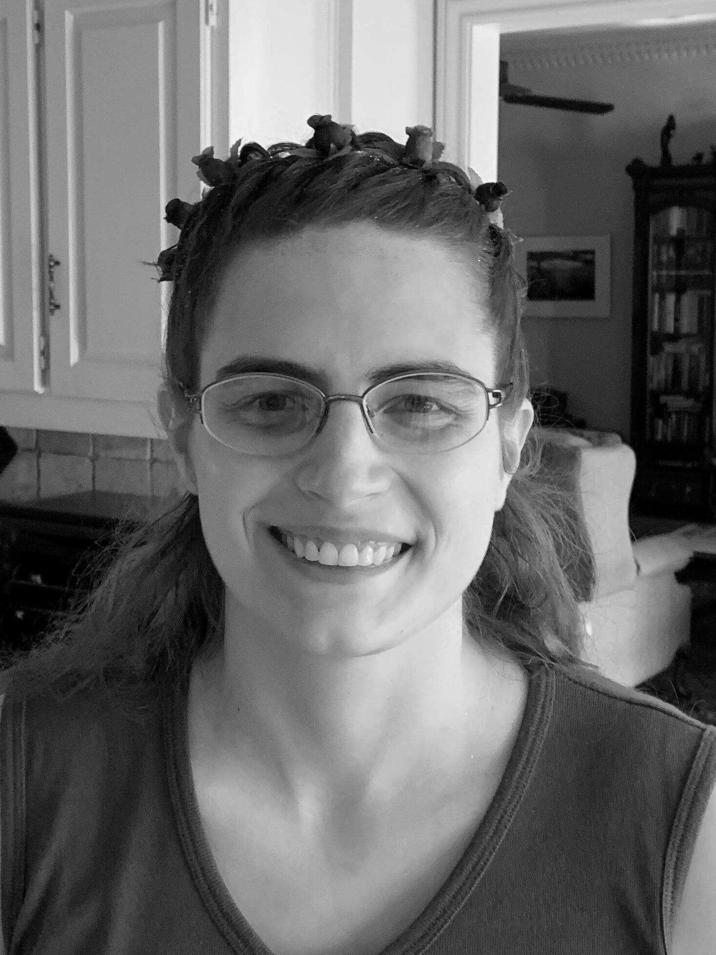 Photo of Melissa G.