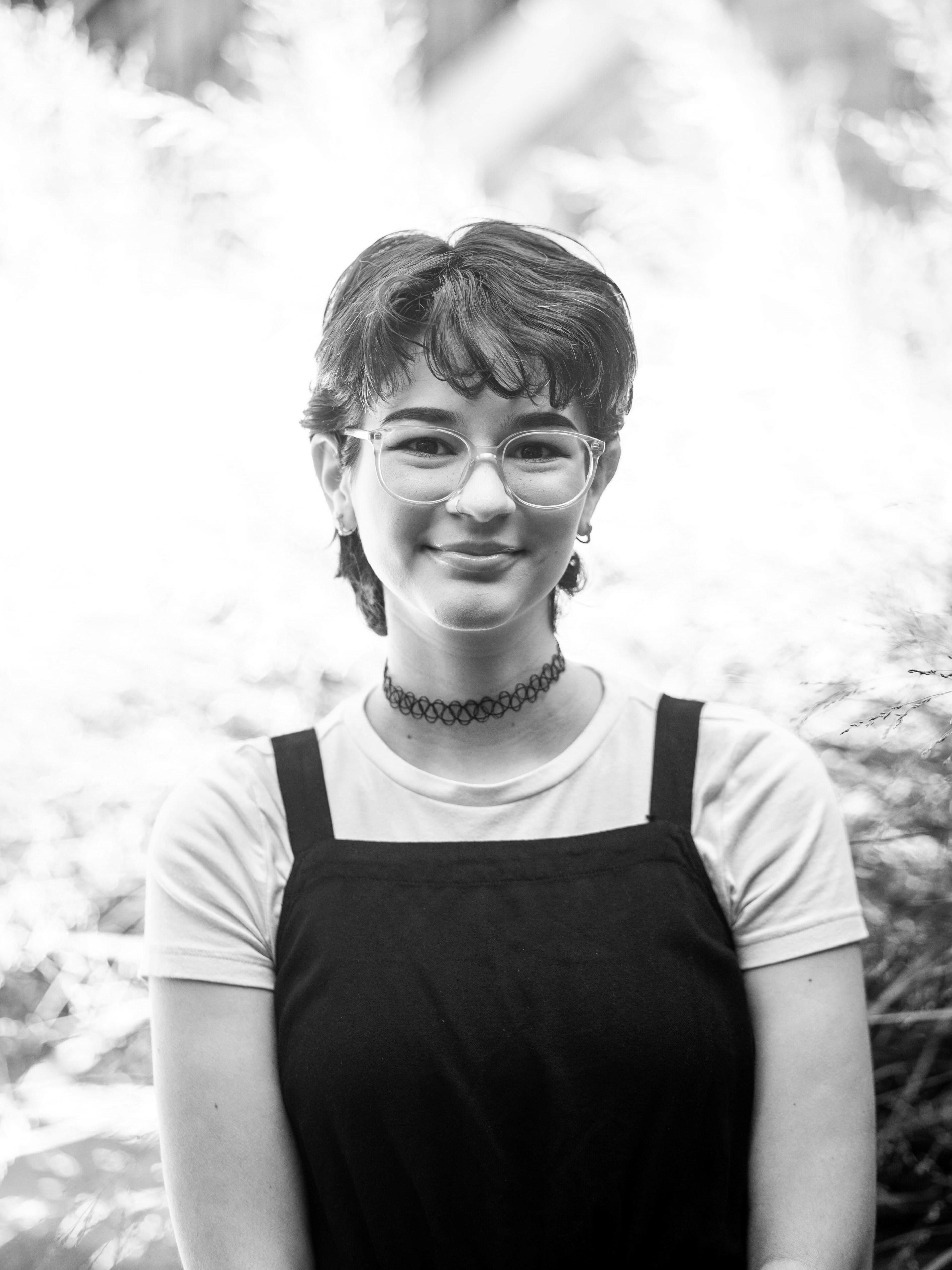 Photo of Sabrina M.