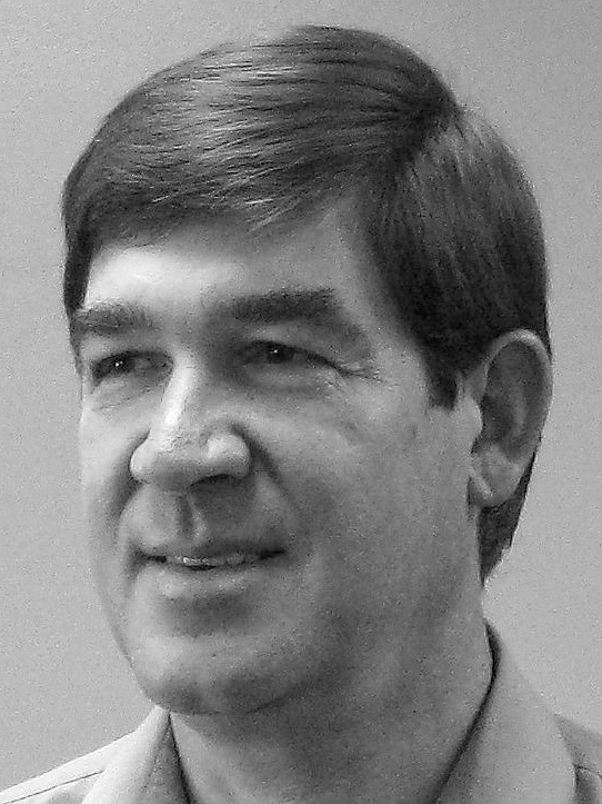 Photo of John E.
