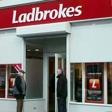 Ladbrokes / Gallop