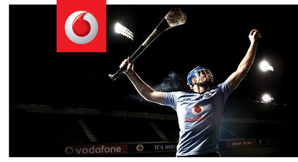 Vodafone / KEANEY 96