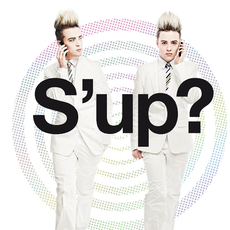 3 Mobile / S'UP Jedward