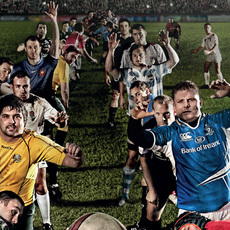 TG4 / More Rugby Than Ever Before