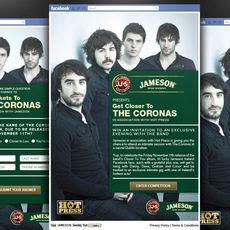 Jameson / Jameson HotPress
