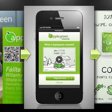 Applegreen / Applegreen Rewards