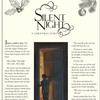 Ispcc-silent-night-press-ad