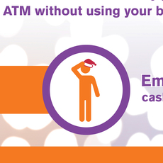 Permanent TSB / Emergency Cash