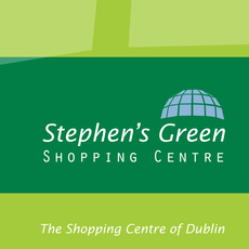 Stephen's Green Shopping Centre / Cosmopolitan experience