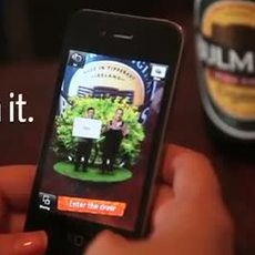 Bulmers / deCider App
