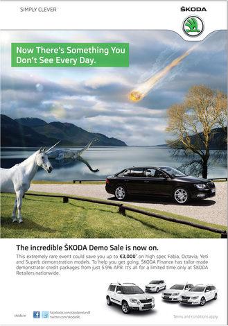 Skoda-not-the-everysay-press-visual