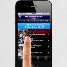 Mobilecover.ie / ICAN launches Ireland's first HTML 5 mobile campaign for Mobilecover.ie