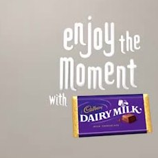 Cadbury / Cadbury Olympic Idents