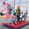 Airport-genie-family