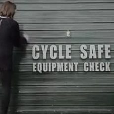 Road Safety Authority / Cycle Safe - Equipment Check