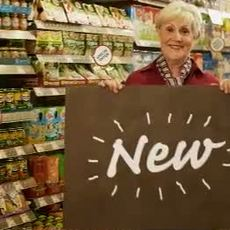 SuperValu / New Ways