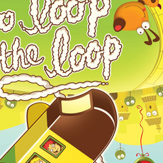 HB / Loop the loop