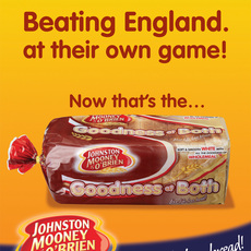 Johnston Mooney & O'Brien / Beating England
