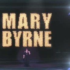 Sony Music Ireland / Mary Byrne Album