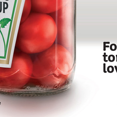 Heinz / Ketchup - Tomato Lovers