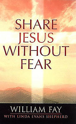 a critique of share jesus without I pray that the reader of share jesus without fear will draw a similar conclusion share jesus without fear- critique i feel that there is an urgency to share.