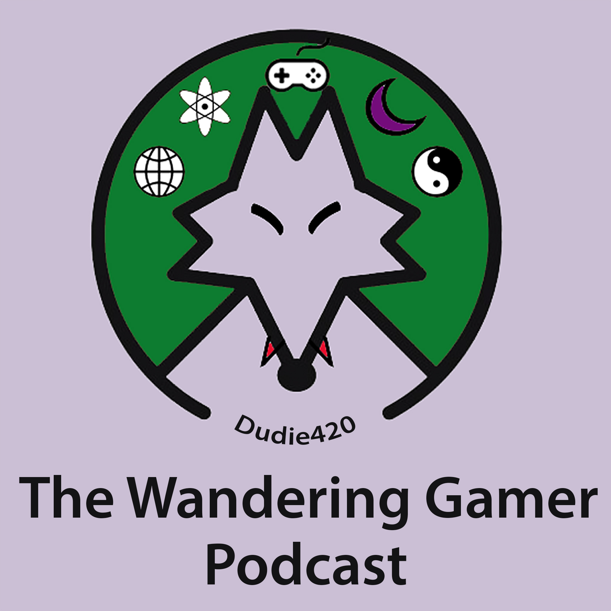The Wandering Gamer Podcast