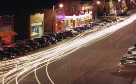 """Main Street – Saturday Night"" Sales to Benefit Twilight Theatre"