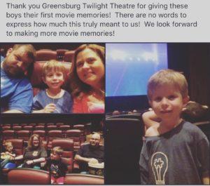 Boys First Movie