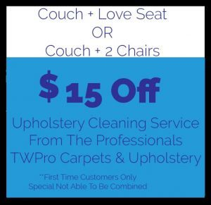 Upholstery Cleaning Services & Furniture Cleaning in Raleigh, Durham, Wake Forest, Zebulon NC