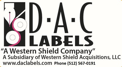 DAC Labels