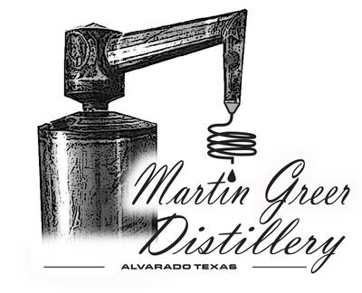 Martin Greer Distillery