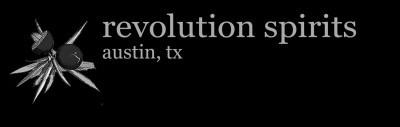 Revolution Spirits