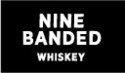 Nine Banded Whiskey