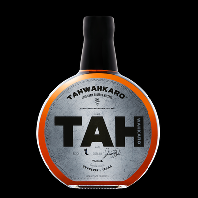 Tahwahkaro Distilling Company